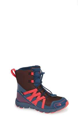 The North Face Junior Winter Sneaker Waterproof Insulated Boot