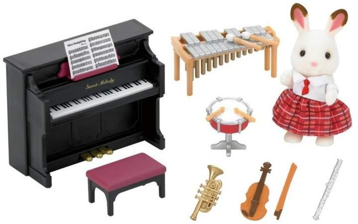 International Playthings School Music Set