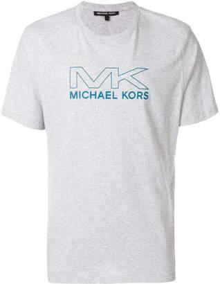 Michael Kors branded T-shirt