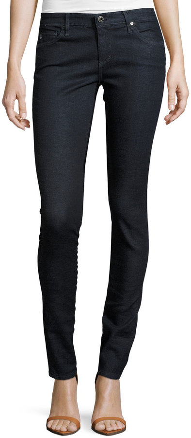 AG Jeans AG The Legging Skinny Jeans, Dark