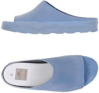 O.x.s. RUBBER SOUL Sandals - Item 11119418MF