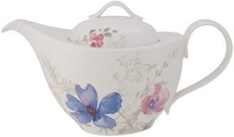 Villeroy & Boch Mariefleur Gris Basic Teapot, 1.2L