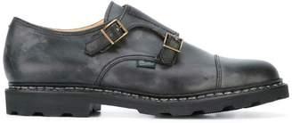 Paraboot 'Lis' monk shoes