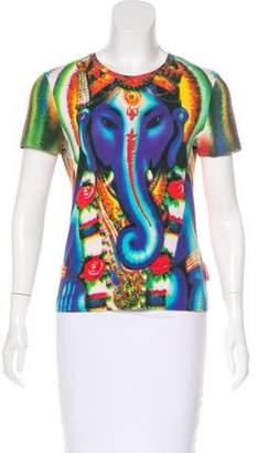 Vivienne Tam Vintage Ganesh T-Shirt