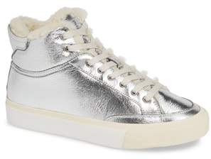 Rag & Bone Army High Top Sneaker