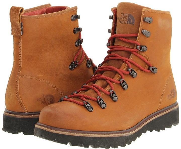 The North Face Belltown (Camel Brown) - Footwear