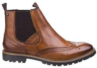 ec994247c29e67 Base London Chelsea Boots For Men - ShopStyle UK