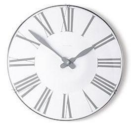 Romer Wall Clock By Arne Jacobsen