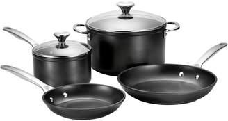 Le Creuset 6-Piece Toughened Non-Stick Cookware Set