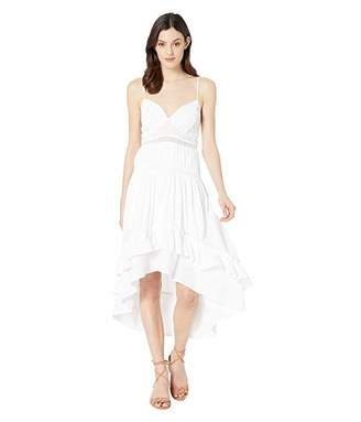 Scully Cantina Mercy Spaghetti Strap Dress