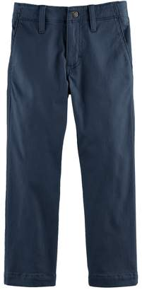 0d9d27d4 Lee Boys 4-7x Xtreme Slim Fit Chino Pants