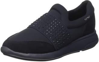Geox Women's D Ophira A Sneakers