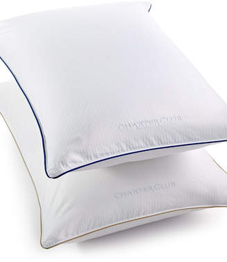 Charter Club Down Alternative Medium Pillow Collection, Created for Macy's
