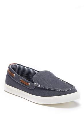 Harper Canyon Canvas Boat Shoe (Baby, Toddler & Little Kid)