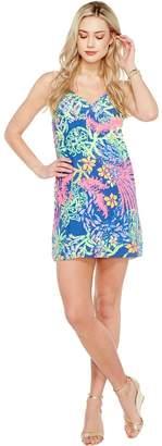 Lilly Pulitzer Lela Silk Dress Women's Dress