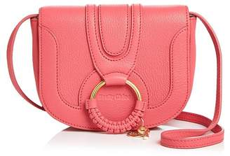 See by Chloe Mini Leather Crossbody