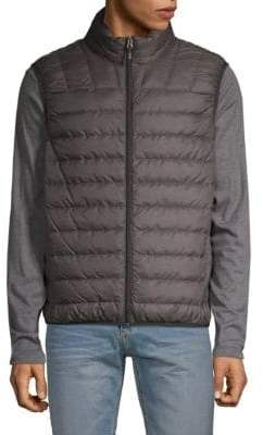 Hawke & Co Ombre Down Vest
