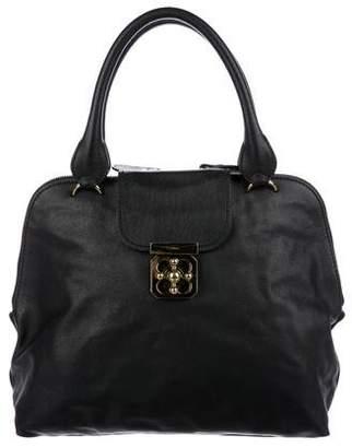 Chloé Large Elsie Bowling Bag