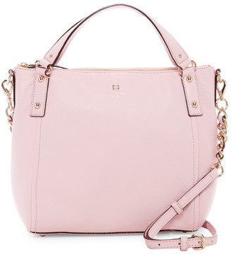 kate spade new york Pine Street Small Kori Shoulder Bag $398 thestylecure.com