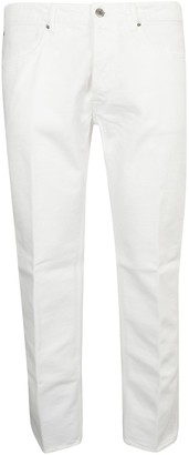 Golden Goose Straight Leg Jeans