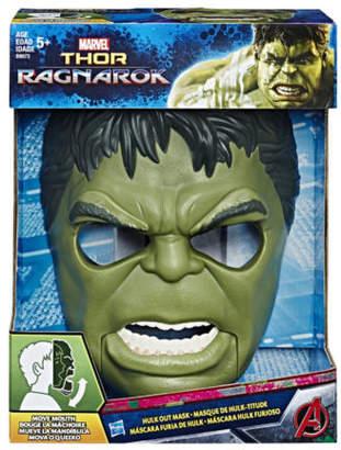 Marvel NEW Hulk-Out Mask