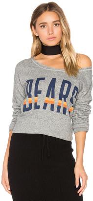 Junk Food Bears Sweatshirt $62 thestylecure.com