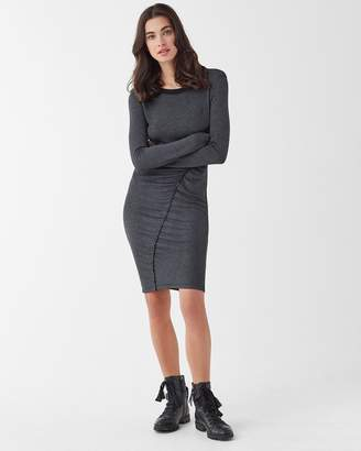 Splendid Logan Ruched Dress