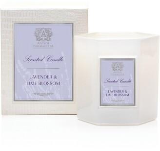 Antica Farmacista (アンティカ ファルマシスタ) - Antica Farmacista Lavender and Lime Blossom Candle