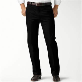 Dockers D1 Signature Slim-Fit Flat-Front Pants
