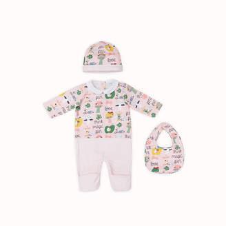 Fendi Baby Bunx Kit