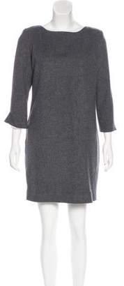 Atelier Twilley Wool Shift Dress