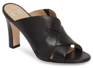 Johnston & Murphy Carrie Mule Sandal