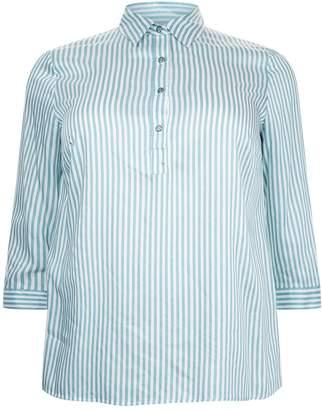 Elena Mirò Striped Shirt