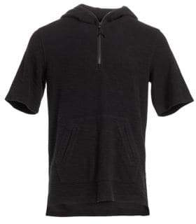 Madison Supply Cotton Popover Hoodie