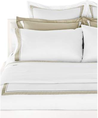 Frette At Home Arno 280-Thread Count Cotton Duvet Cover