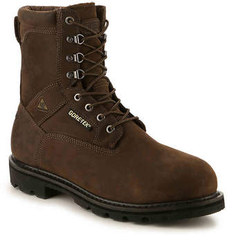 Rocky Ranger Steel Toe Work Boot - Men's