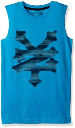 Zoo York Big Boys' Riot Muscle Tank