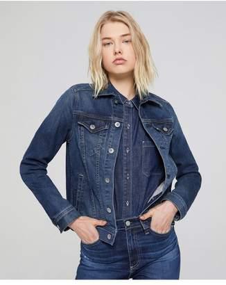 AG Jeans The Mya Jacket - Ephemeral