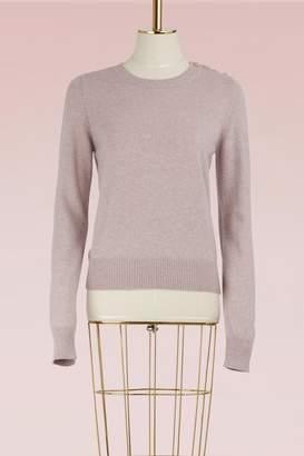 Vanessa Seward Cashmere Cora Sweater