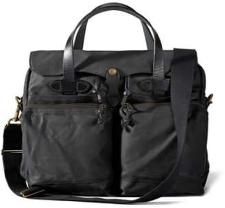 Filson '24 Hour' Tin Cloth Briefcase