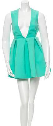 AQ/AQ Upper Mini Dress $75 thestylecure.com