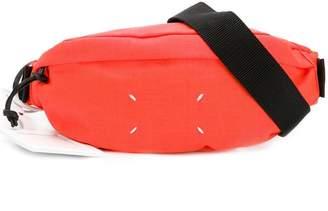 Maison Margiela zipped belt bag
