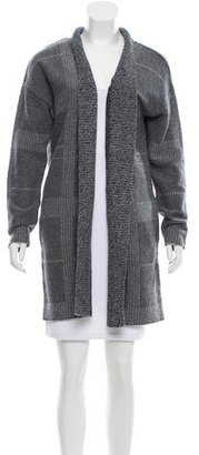 Barbour Tiree Long Cardigan w/ Tags $95 thestylecure.com