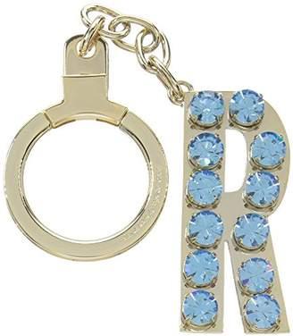 Kate Spade new york Key Fobs Jeweled R Initial