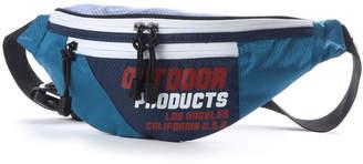 Outdoor Products (アウトドア プロダクツ) - アウトドアプロダクツ OUTDOOR PRODUCTS ウエストボディバッグ