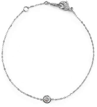 Nadri Chain Bracelet