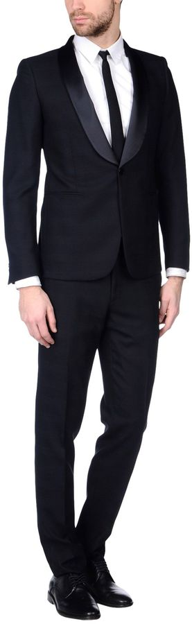 Brian DalesBRIAN DALES Suits