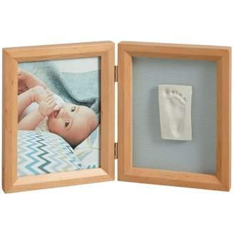 Baby Art Print Classic Frame