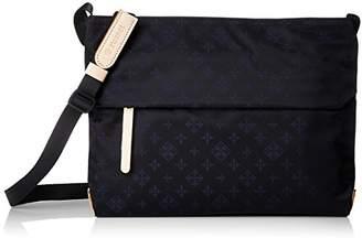 Russet (ラシット) - [ラシット]Shoulder Bag RUZ1081522A0002 Black/Navy