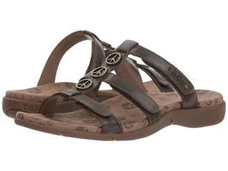 Taos Footwear Peace Prize